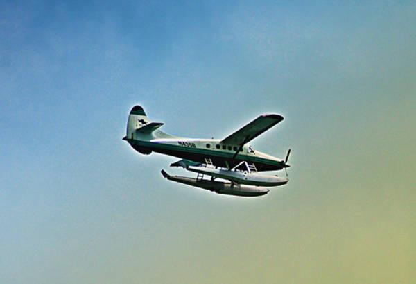 Photograph - Sea Plane by Bill Cannon
