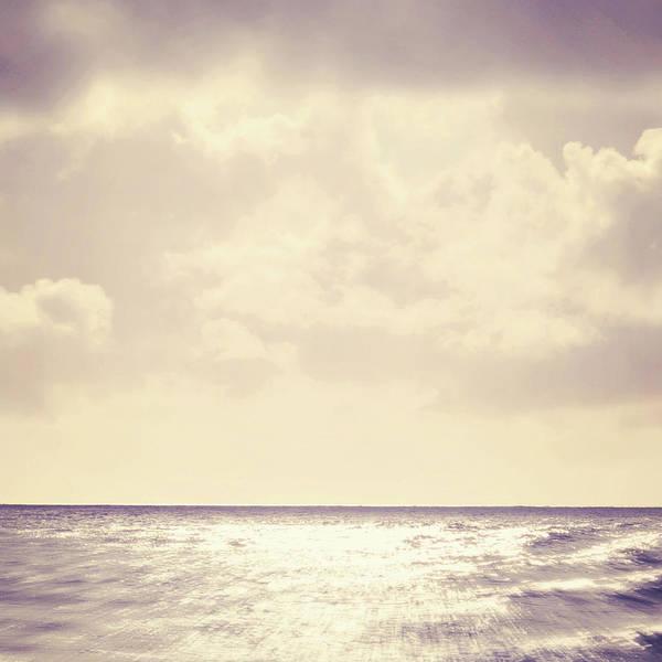 Randle Photograph - Sea Sparkle by Photo - Lyn Randle