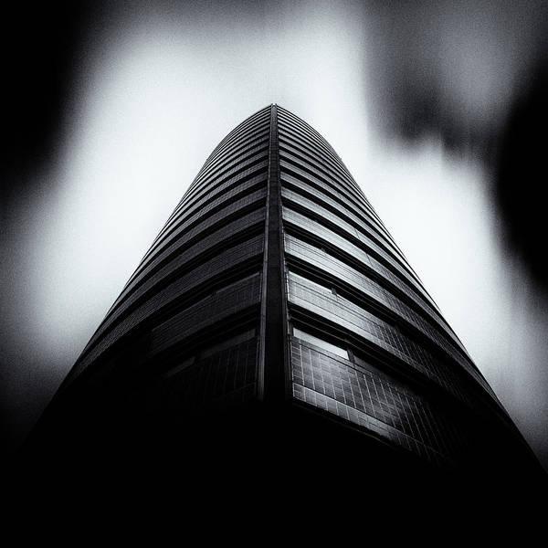 Photograph - Seam by Dave Bowman