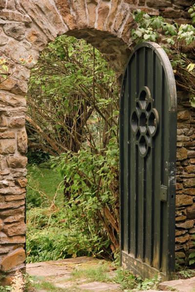 Photograph - Secret Garden by Susan Leonard
