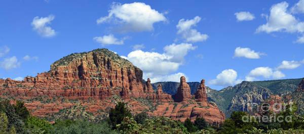 Photograph - Sedona Arizona by Donna Greene