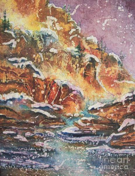 Painting - Sedona Magic by Carol Losinski Naylor