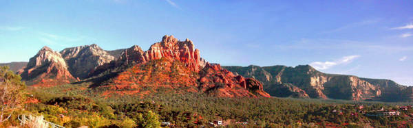 Photograph - Sedona Rocky Cathedral by Duane McCullough