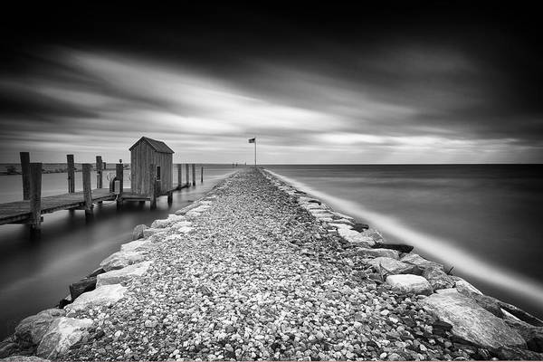 Lee Filters Wall Art - Photograph - See How The Wind Blows by Edward Kreis