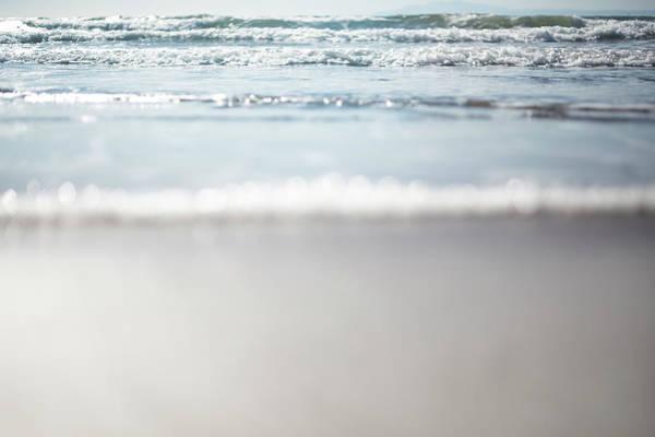 Kamakura Wall Art - Photograph - Seeing Ocean From The Beach 03 by Kazunori Nagashima