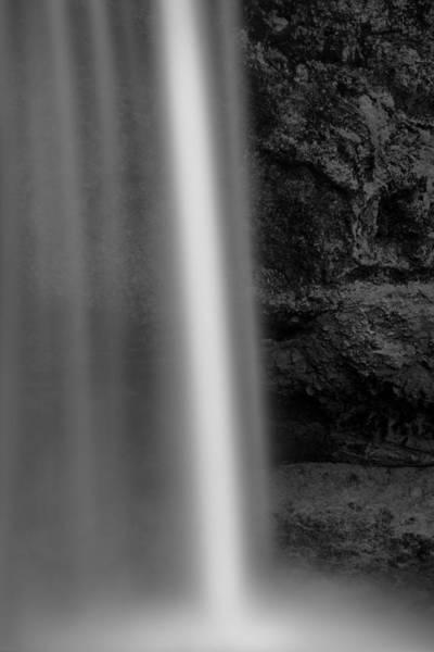 Photograph - Seljalandsfoss 2 by Dave Bowman