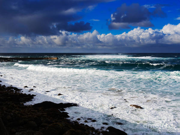 Sennen Cove Photograph - Sennen Cove In Cornwall by Louise Heusinkveld