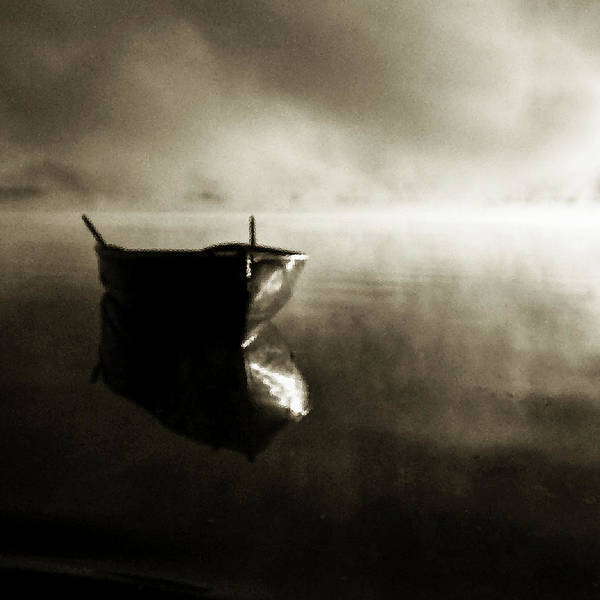 Photograph - Sepia Dream by Curtis Dale