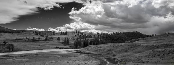 Photograph - Serene Valley by Jon Glaser