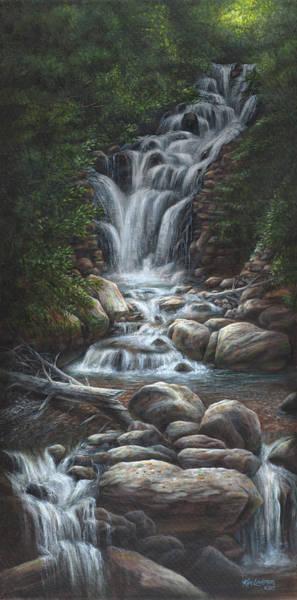 Painting - Serenity by Kim Lockman