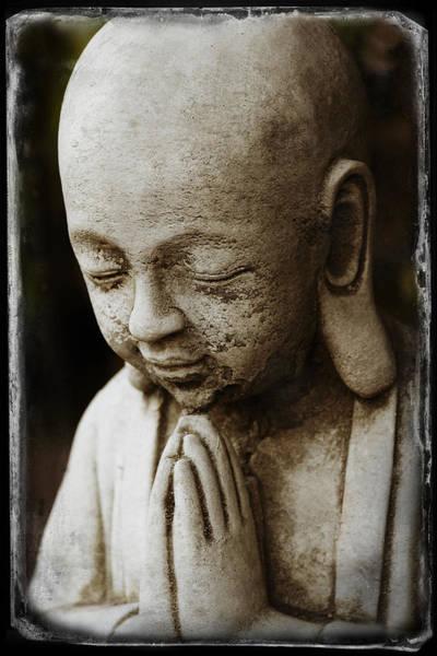Serenity Prayer Digital Art - Serenity by Martin Fry