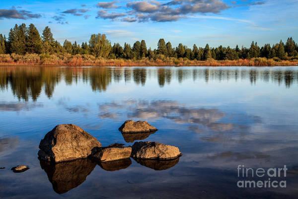 Photograph - Serenity by Stuart Gordon