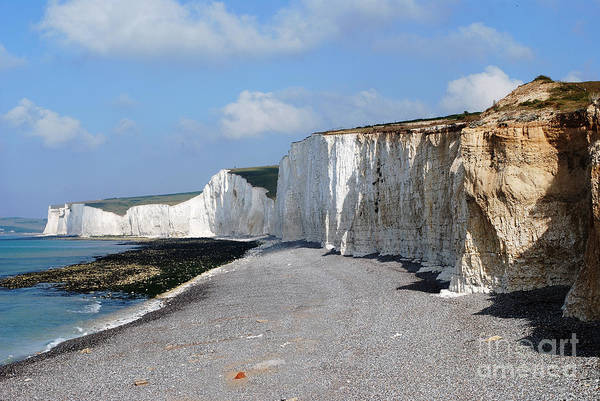 Photograph - Seven Sisters by Scott D Welch