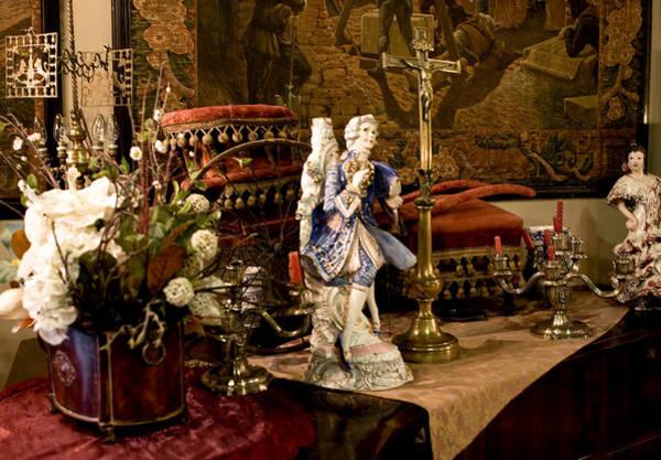 Photograph - Sevilla Still Life by Lorraine Devon Wilke