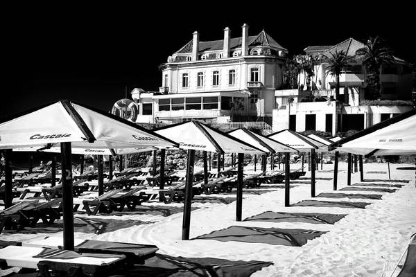 Photograph - Shade In Cascais by John Rizzuto