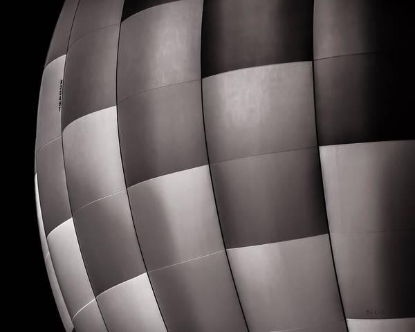 Photograph - Shades Of Gray by Bob Orsillo