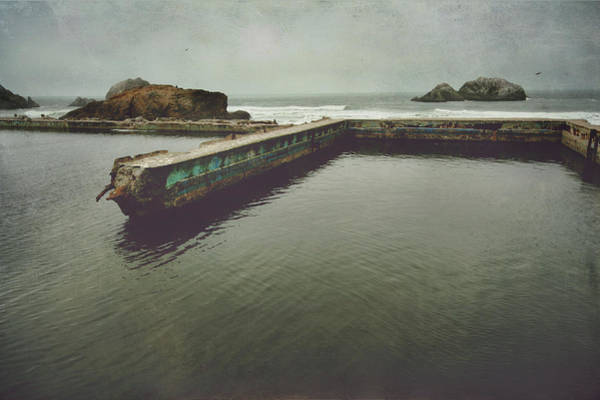 Photograph - Shades Of What Used To Be by Laurie Search