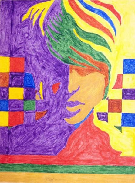 Ambiguous Painting - Prince Gemini   by Stormm Bradshaw