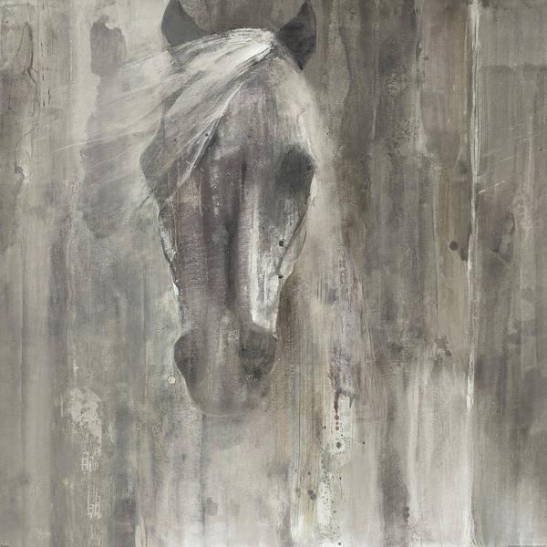 Wall Art - Painting - Shadow Light by Albena Hristova