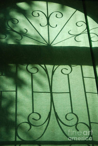 Photograph - Shadows 7 by Fran Woods