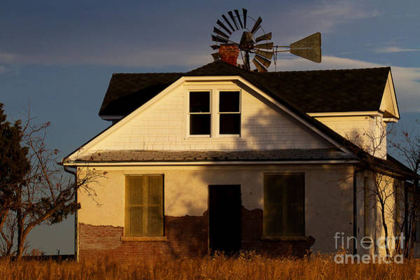 Photograph - Shadows And Memories by Jim Garrison