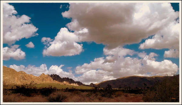 Wall Art - Photograph - Shadows In The Valley by Glenn McCarthy Art and Photography