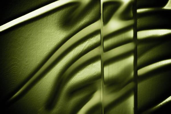 Photograph - Shadows On Wall by Darryl Dalton