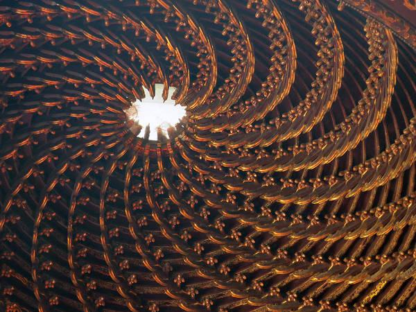 Photograph - Shanghai Swirl by Rick Locke