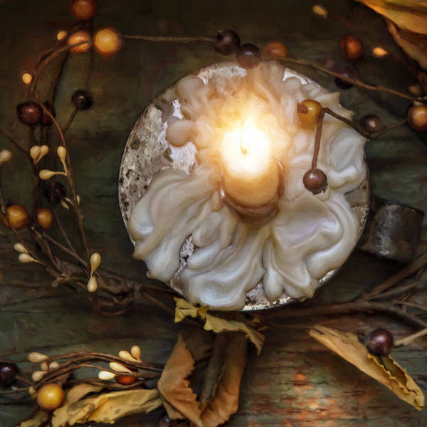 Photograph - Shine Your Light by Robin-Lee Vieira