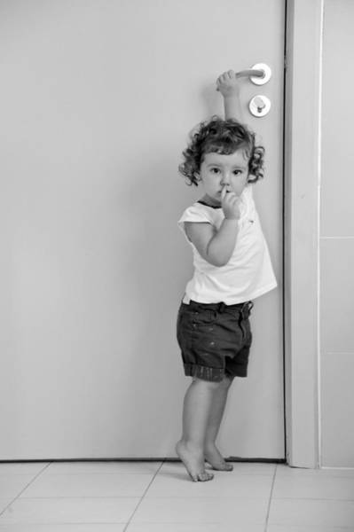 Wall Art - Photograph - Shhh... by Jessica Rose