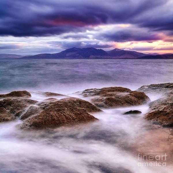 Ayrshire Photograph - Shhhhh by John Farnan