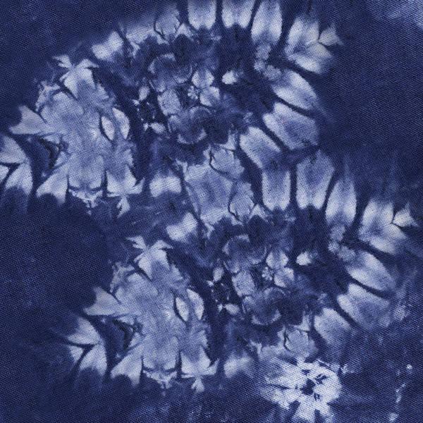 Wall Art - Painting - Shibori 9 by MGL Meiklejohn Graphics Licensing
