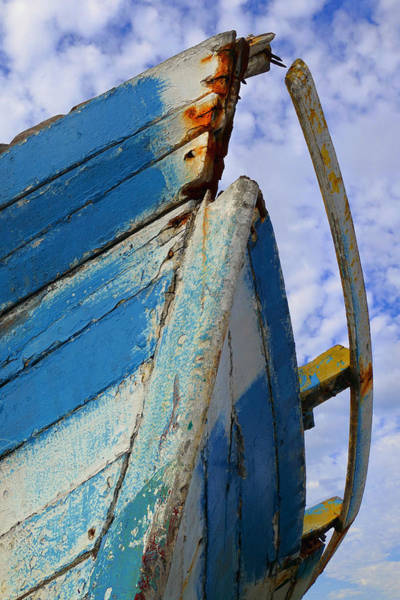 Wall Art - Photograph - Shipwreck by Skip Hunt