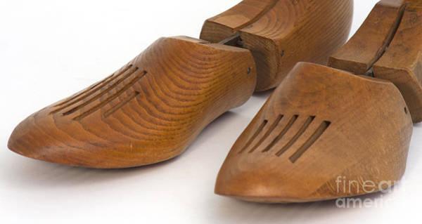 Photograph - Shoe Stretcher by Gunter Nezhoda