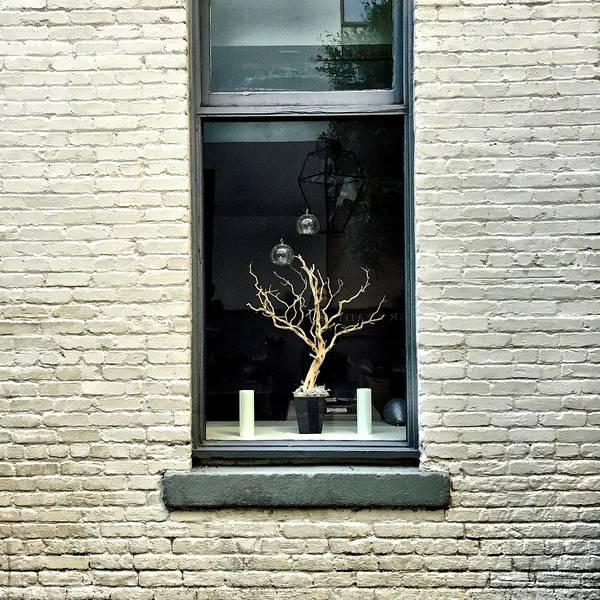 Wall Art - Photograph - Shop Window by Julie Gebhardt