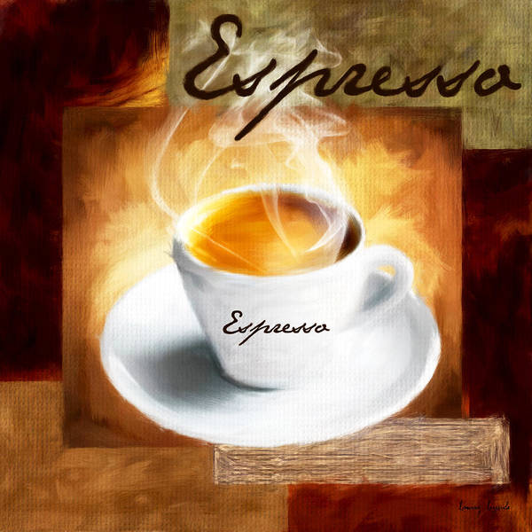 Coffee Mug Photograph - Shot Of Warmth by Lourry Legarde