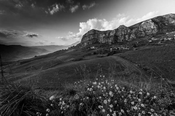 Photograph - Sicily by Andy Bitterer