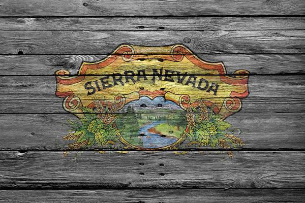 Six Wall Art - Photograph - Sierra Nevada by Joe Hamilton