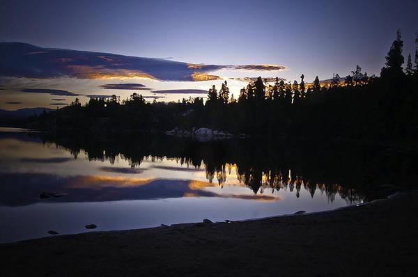 Photograph - Sierra Solitude by Sherri Meyer