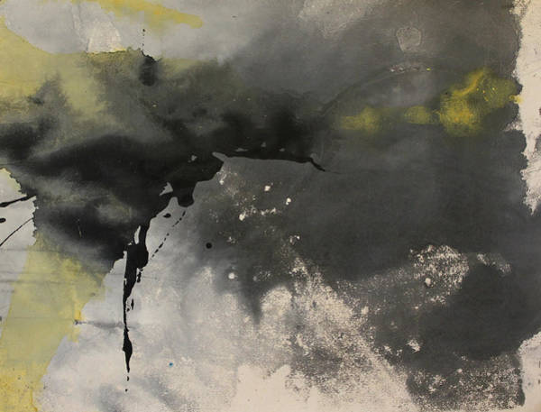 India Ink Wall Art - Painting - Signature Of Ink 10 by Ethel Vrana