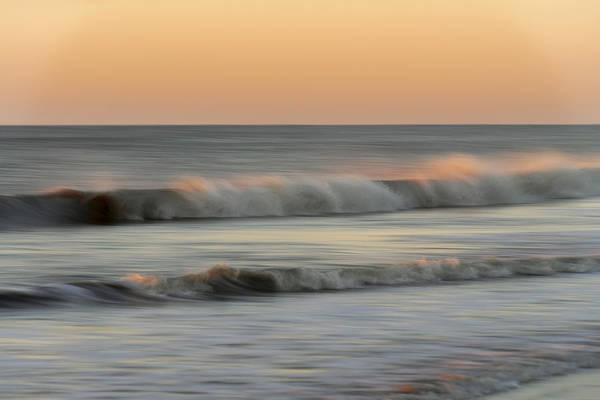 Photograph - Silent Waves by Dustin  LeFevre