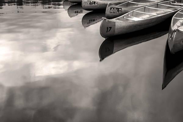 Photograph - Silver Fish II by Jon Glaser