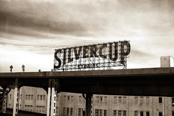 Silvercup Studios Art Print