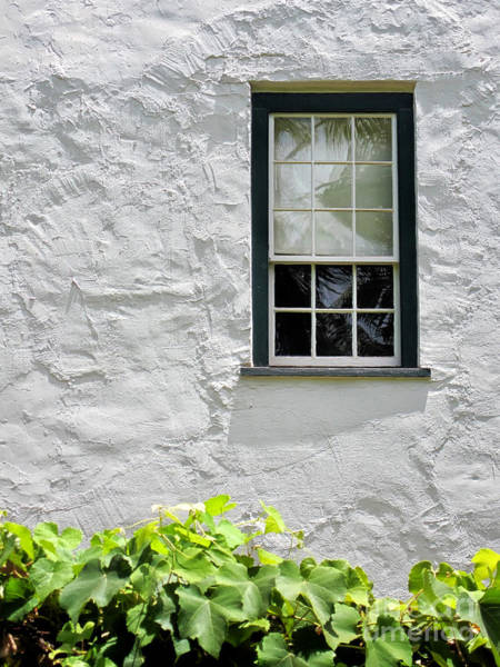 Photograph - Simple Window by Kate McKenna