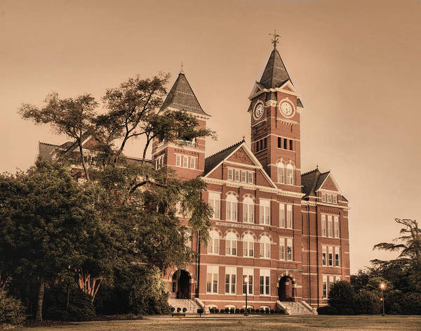 War Eagle Photograph - Since 1856 by JC Findley