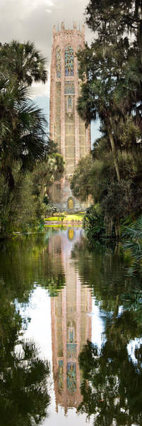 Photograph - Singing Tower In Bok Tower Gardens by Penny Lisowski