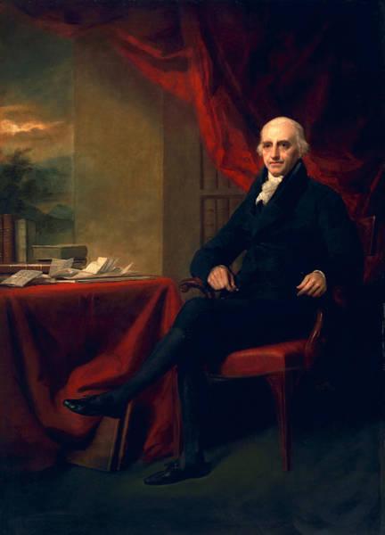Crossed Legs Painting - Sir William Miller, Lord Glenlee by Sir Henry Raeburn