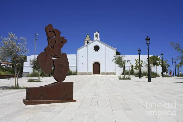 Sitges Spain Art Print