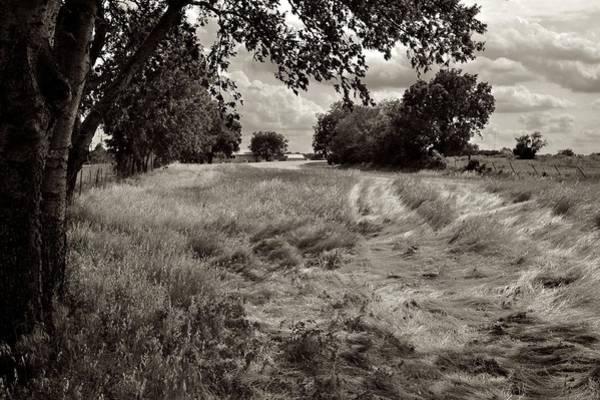 Photograph - Sivells Bend 7318 by Ricardo J Ruiz de Porras