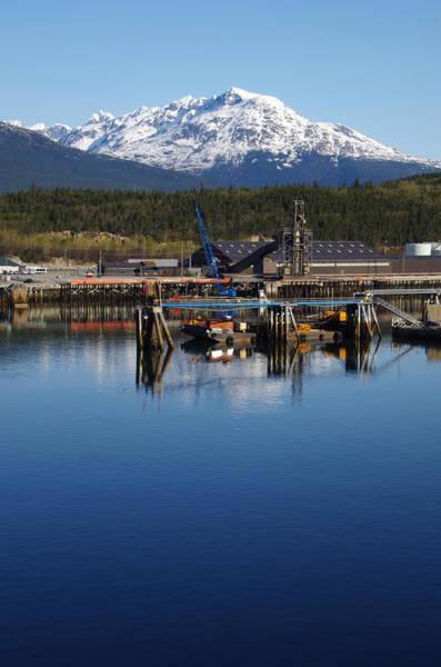 Photograph - Skagway Alaska by Marilyn Wilson